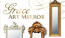Grace Art Mirror